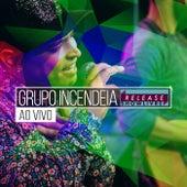 Grupo Incendeia no Release Showlivre (Ao Vivo) von Grupo Incendeia