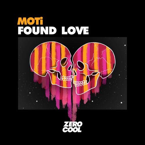 Found Love von MOTi
