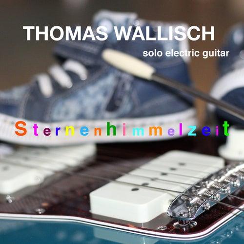 Sternenhimmelzeit von Thomas Wallisch