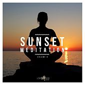 Sunset Meditation - Relaxing Chill Out Music, Vol. 8 van Various Artists