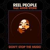 Don't Stop the Music de Reel People