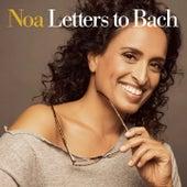 Letters to Bach de Noa