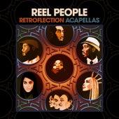 Retroflection (Acapellas) de Reel People