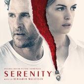 Serenity (Original Motion Picture Soundtrack) by Benjamin Wallfisch