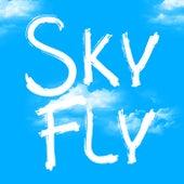 Sky Fly (feat. blur) de Anevo