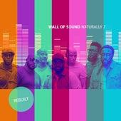 Wall of Sound (Rebuilt) de Naturally 7