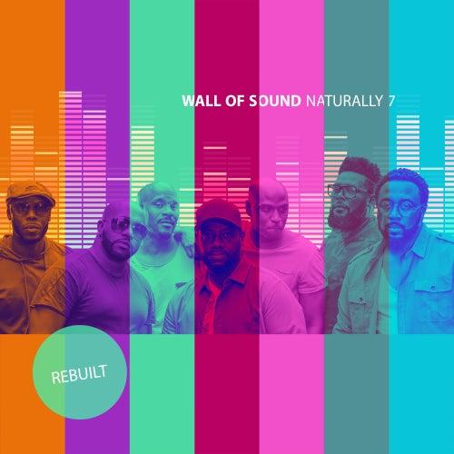 Wall of Sound (Rebuilt) von Naturally 7