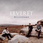 Diversions by Leveret