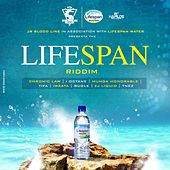 Lifespan Riddim de Various Artists