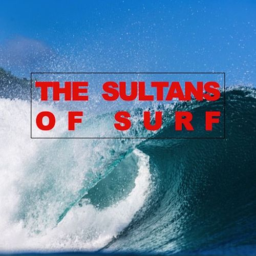 The Sultans of Surf de Jan & Dean