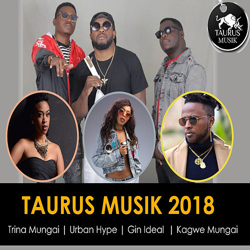 Taurus Musik 2018 by Various Artists