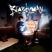 I Done a Album de Beardyman