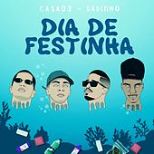 Dia de Festinha de Casa03