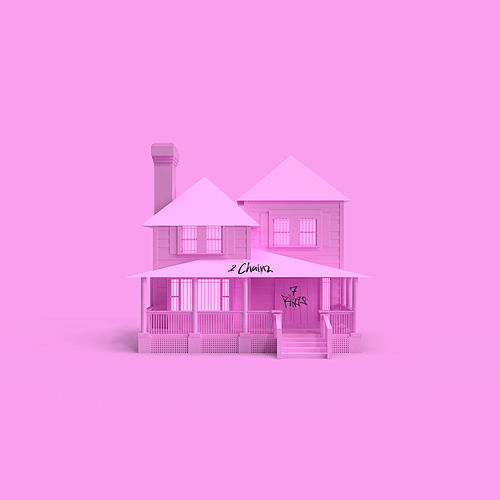 7 rings (Remix) (feat. 2 Chainz) by Ariana Grande