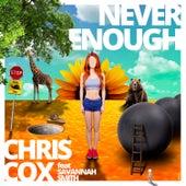 Never Enough de Chris Cox