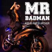 Mr Badman de Kidi
