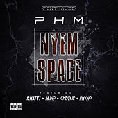 Nyem Space by Phm