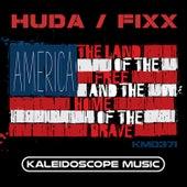 America by DJ Fixx