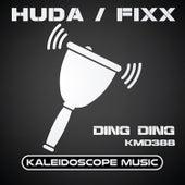 Ding Ding by DJ Fixx