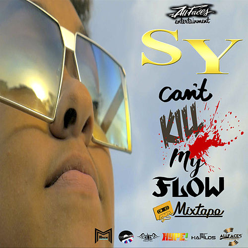 Can't Kill My Flow de Sy