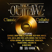 Classic Collabz, Vol 1. by Outlawz