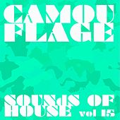 Camouflage Sounds of House, Vol.15 de Various Artists