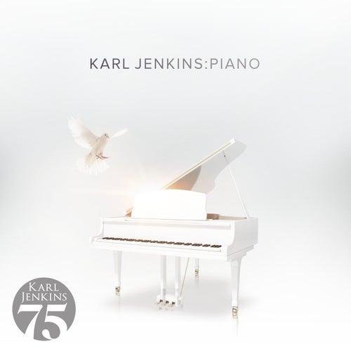 Karl Jenkins: Piano de Karl Jenkins