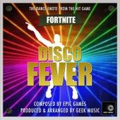 Fortnite Battle Royale - Disco Fever - Dance Emote by Geek Music