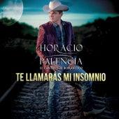Te Llamarás Mi Insomnio de Horacio Palencia