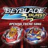 Beyblade Burst Turbo (Opening Theme Song) de NateWantsToBattle