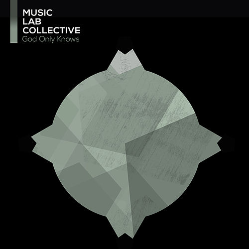 God Only Knows (arr. piano) de Music Lab Collective