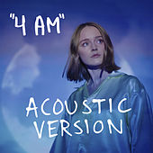 4 AM (Acoustic Version) de EA Kaya