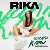 Wanna Know (DRAMÄ Remix) di Rika