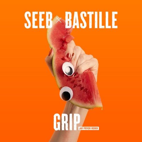 Grip (Jay Pryor Remix) von Seeb x Bastille