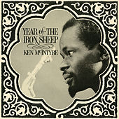 Year Of The Iron Sheep by Ken McIntyre