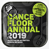 Dancefloor Annual 2019 (40 ??xitos De Aut??ntica M??sica De Baile) de Various Artists