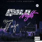 Cold Nights de Young Haze