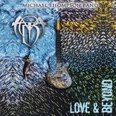 Love & Beyond von Michael Thompson Band