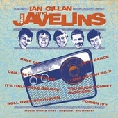 Raving with Ian Gillan & the Javelins de Ian Gillan