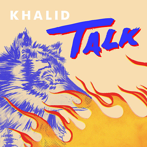 Talk by Khalid