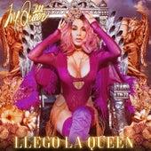 Llego La Queen de Ivy Queen