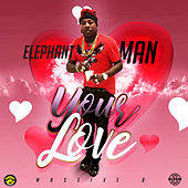 Your Love von Elephant Man