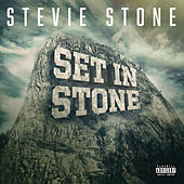 Set in Stone I von Stevie Stone