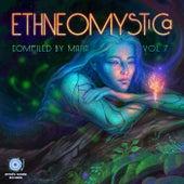 Ethneomystica, Vol. 7 - EP de Various Artists