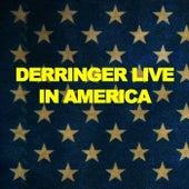 Derringer: Live in America de Rick Derringer