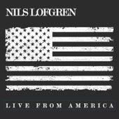 Live From America de Nils Lofgren