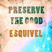Preserve The Good by Esquivel