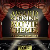 Award Winning Movie Themes: The Ultimate Collection, Vol. 2 de Various Artists