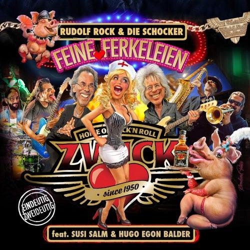 Feine Ferkeleien, Vol. 1 & 2 de Various Artists