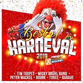 Best of Karneval 2019 powered by Xtreme Sound by Various Artists